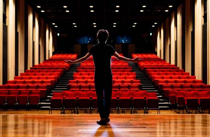 Second City Theatre