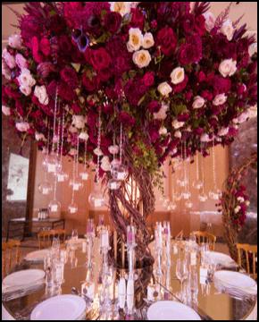 BB Weddings & Events-Wedding Decor Rentals & Design