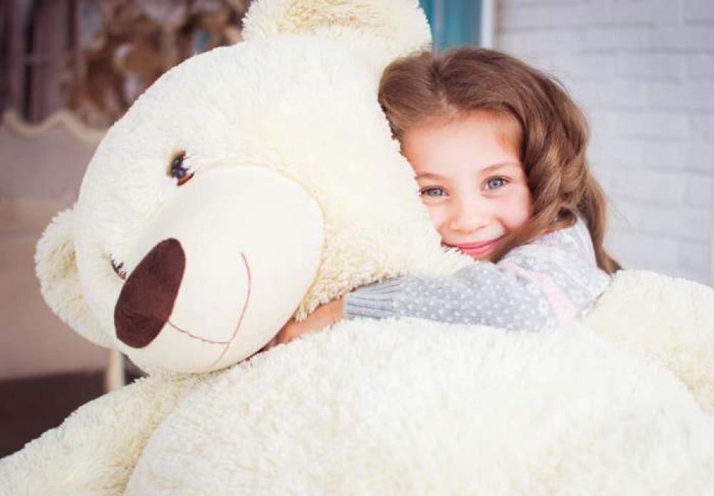 MorisMos 47 inch Giant Teddy Bear