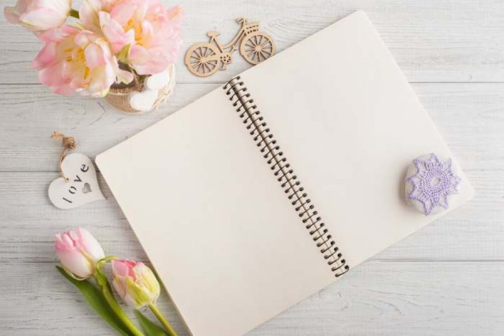 Our Q&A a Day: Three Year Journal