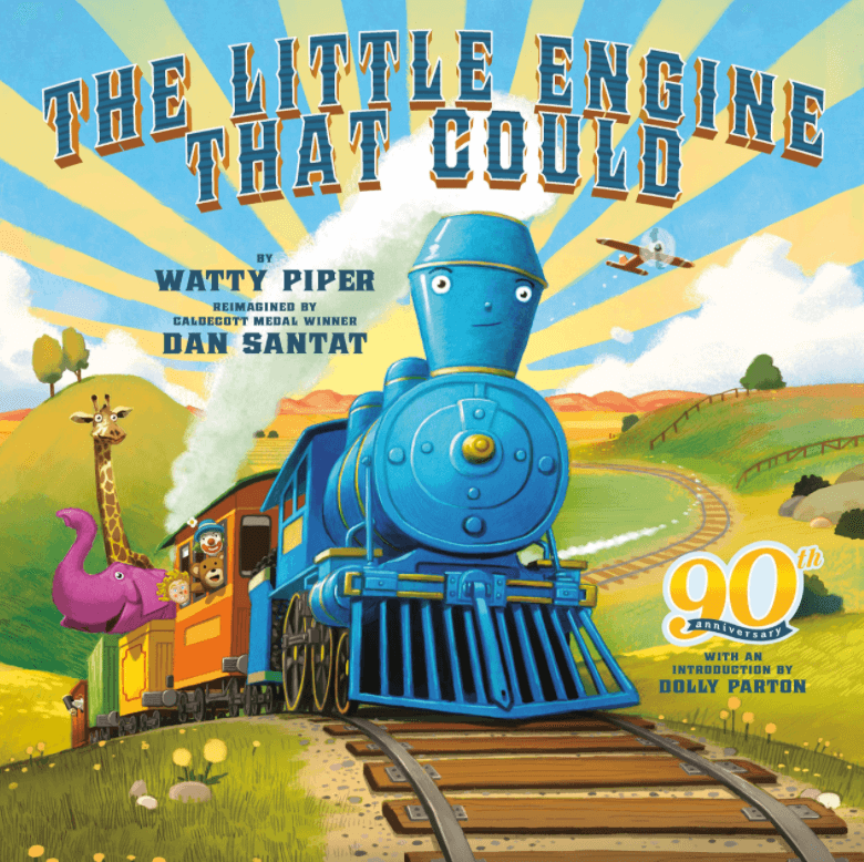 The Little Engine That Could: 90th Anniversary Edition