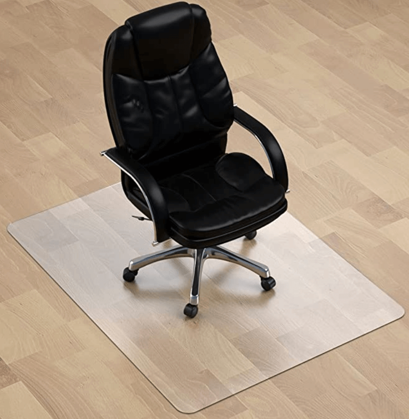 MuArts Thickest Chair Mat