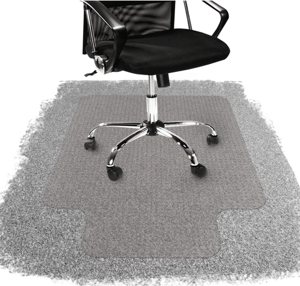 OfficeMarshal Office Chair Mat