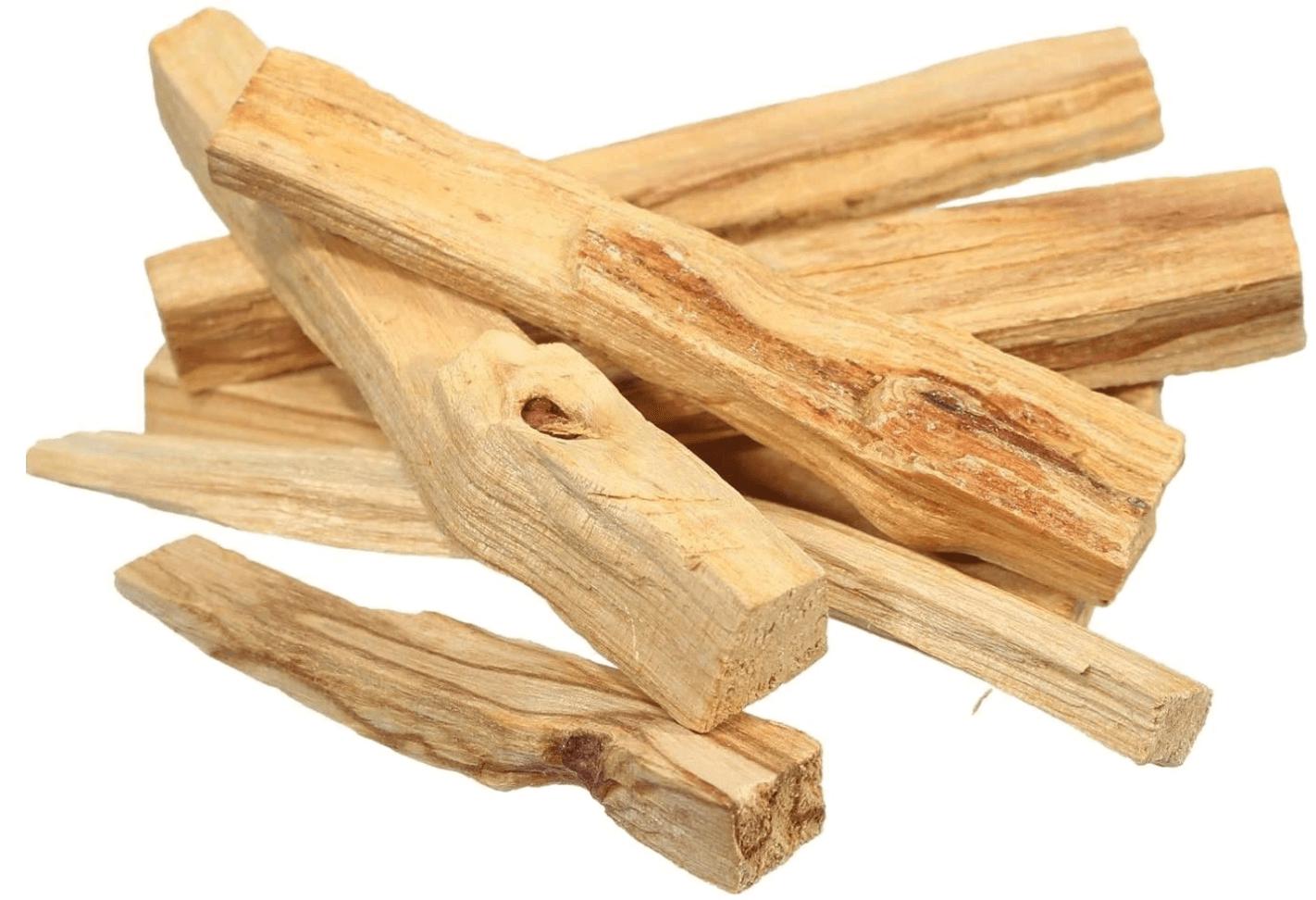 Peruvian Palo Santo Incense Sticks