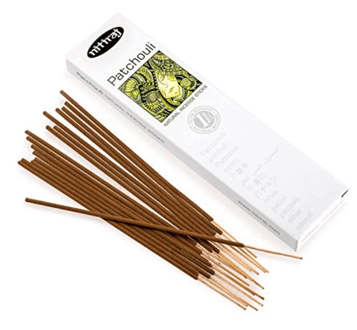 Nitiraj Premium Incense Sticks