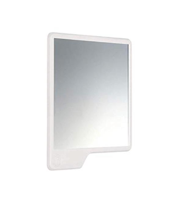 Tooletries Silicone Waterproof Mirror