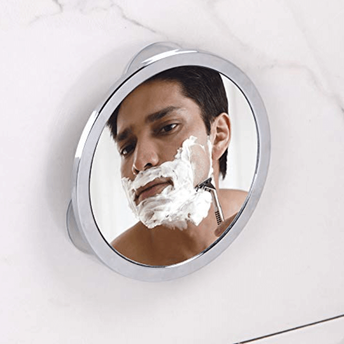 iDesign Large Shaving Mirror