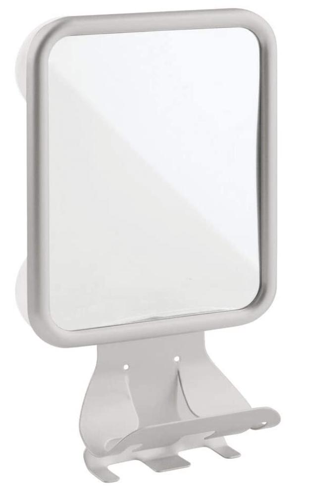 mDesign Shower Mirror