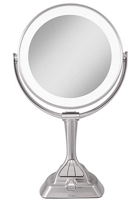 Zadro shower mirror