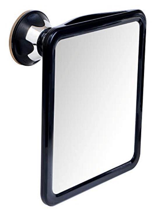 Mirrorvana Fogless Shower Mirror
