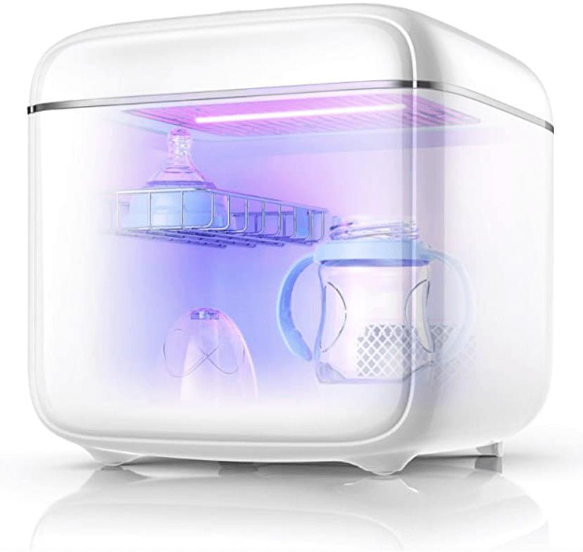 UV Care Sterilizer and Dryer