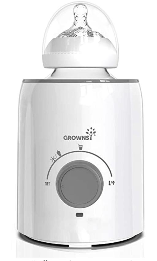 GROWNSY Bottle Sterilizer and Dryer
