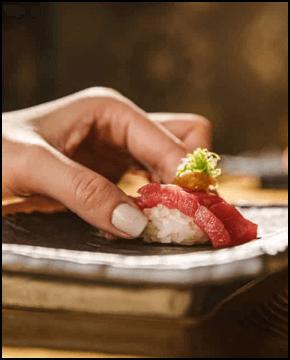 Sushi Suite