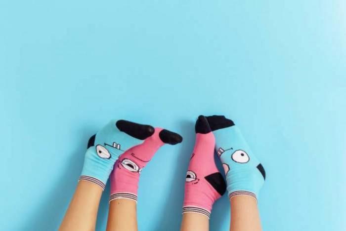 YUMILY Men's Funny Dress Socks