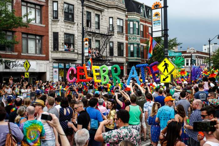 Boystown chicago parade