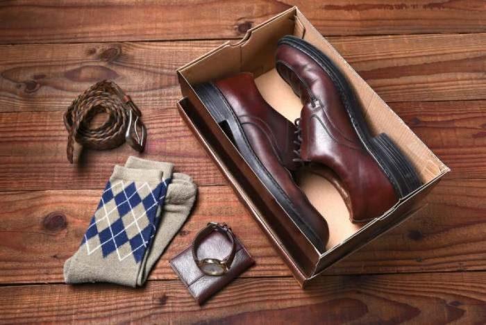 Royal Classic Men's Argyle Groomsmen Socks