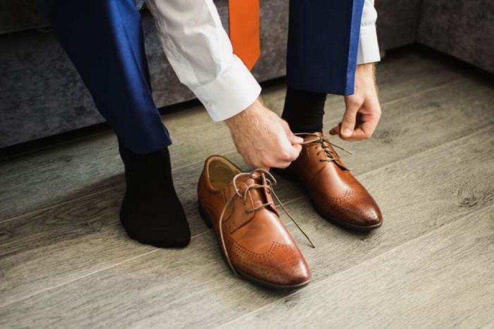 Dockers Men's Classics Dress Flat Knit Crew Socks