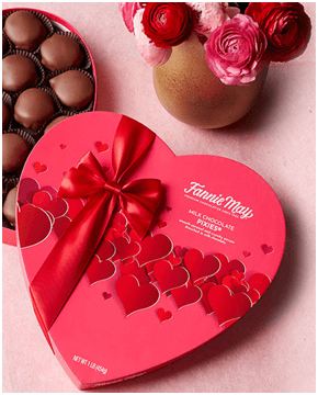 Fannie May Chocolates