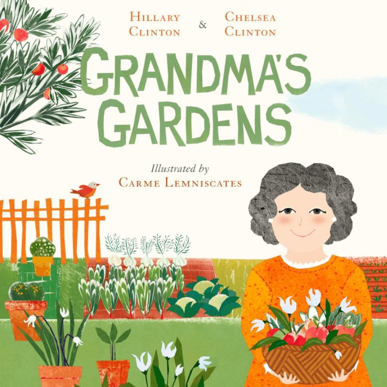 Grandma's Gardens