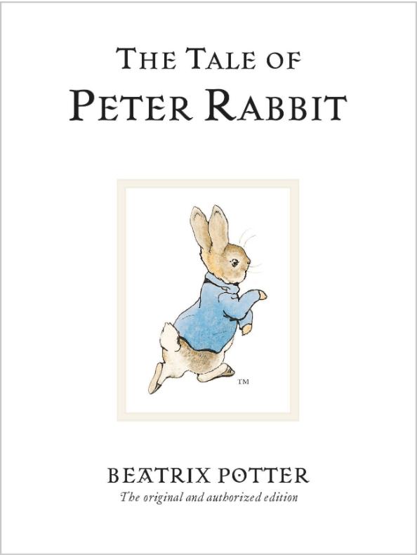 Peter Rabbit Series