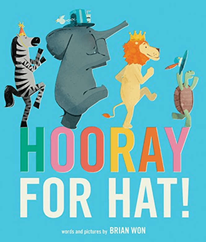 Hooray for Hat!