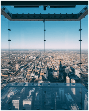 The Skydeck