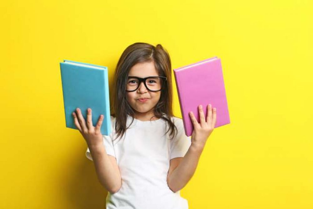 Books for 6-Year-Olds