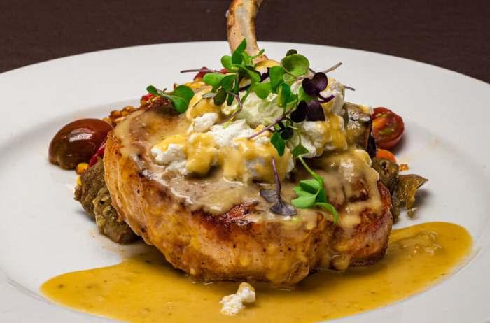 Guy Fieri Chicago cuisine