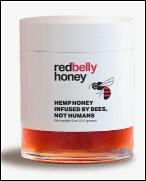 Red Belly Honey