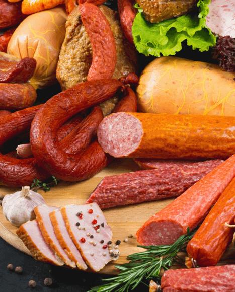 Romanian Kosher Sausage Co