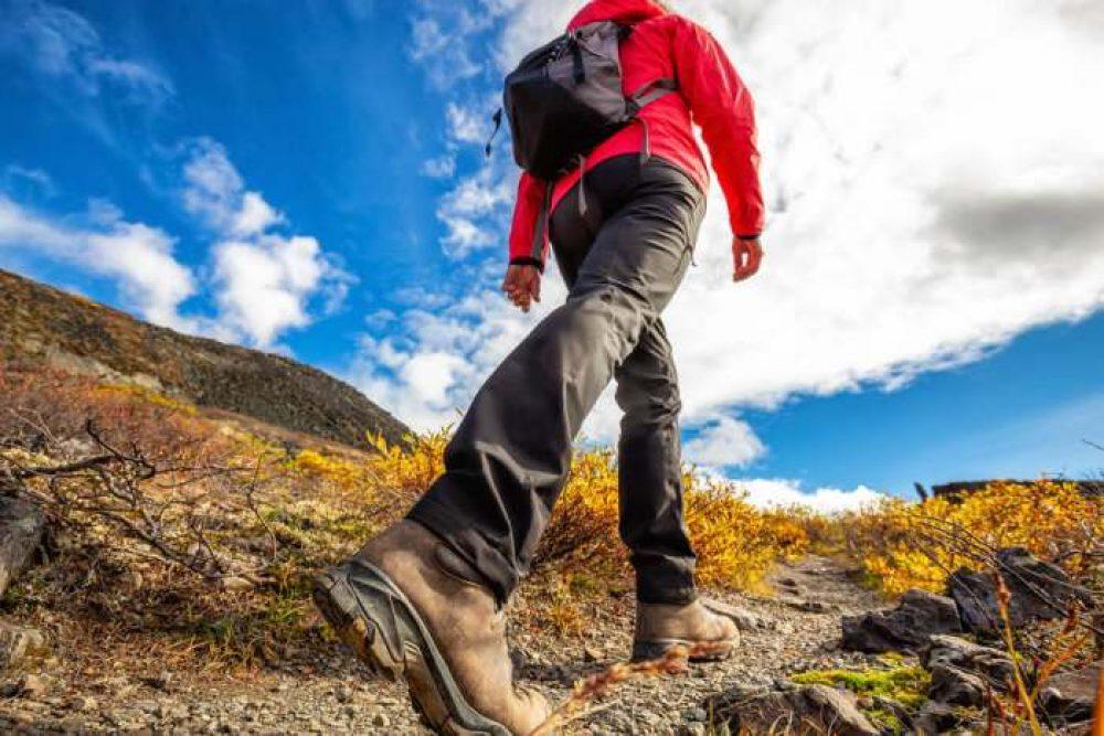 Women's Cargo Hiking Pants [RlaGed]