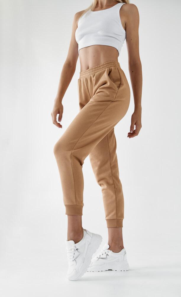 Women's Loose Capri Cargo Pants Miss Moly