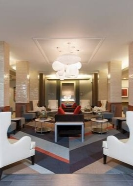 DoubleTree by Hilton ChicagoDoubleTree by Hilton Chicago