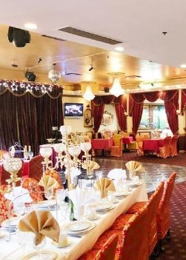 Zhivago Restaurant and Banquets