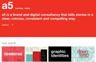 a5 Branding and Digital