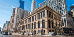 Chicago Cultural Center Music Venue