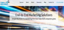 Simple Machines Marketing