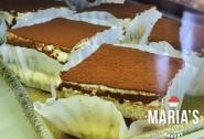 Maria's Bakery: Best Desserts