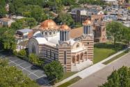 Holy Nativity Romanian Orthodox Church
